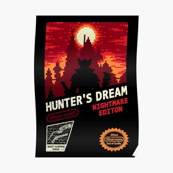 HUNTER'S DREAM Poster