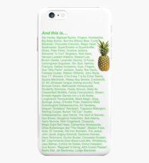 psych iPhone 6s Plus Case