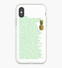 psych iPhone Case