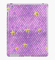 Stars and Scales iPad Case/Skin