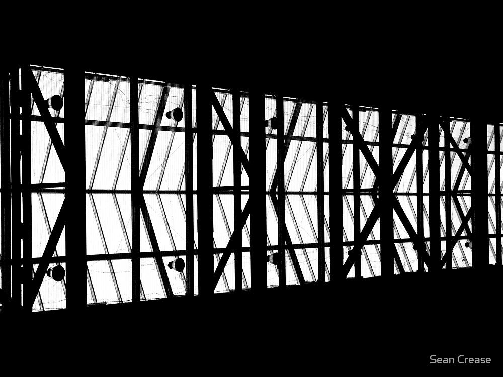 The Tate Modern by Sean Crease