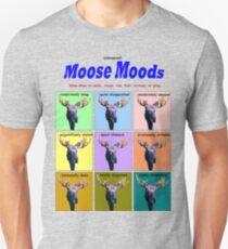 (Advanced) Moose Moods T-Shirt