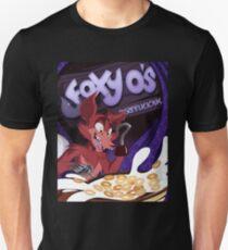 Foxy-o's Unisex T-Shirt