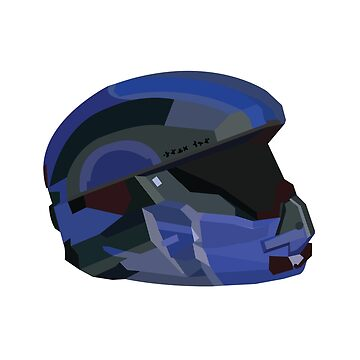 Halo 5 Recruit Helmet by XxW4T3RM3L0NxX