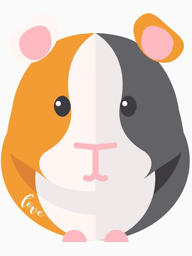 Guinea Pig by Phoenix23