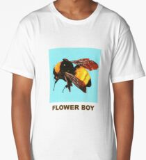 Flower Boy 2 Long T-Shirt