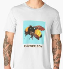 Flower Boy 2 Men's Premium T-Shirt