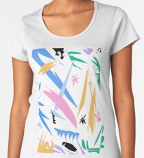 Henri Women's Premium T-Shirt