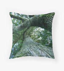 Haldir's Roost Throw Pillow