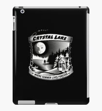 camp iPad Case/Skin