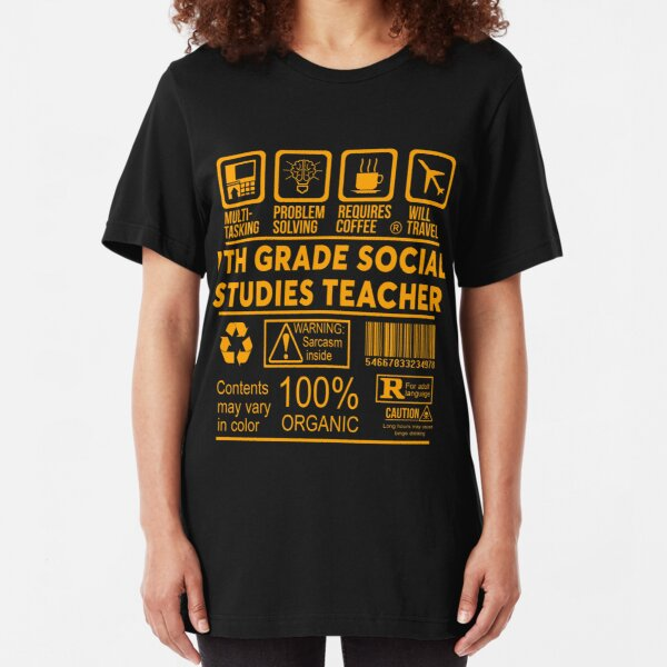 Social Studies T Shirts Redbubble