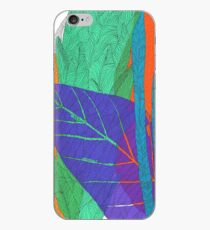 Colorful summertime iPhone Case