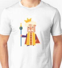 King Cartoon character Unisex T-Shirt