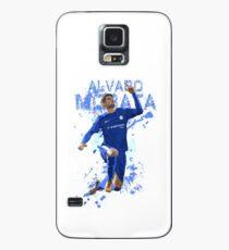 Alvaro Morata Art - Chelsea FC Case/Skin for Samsung Galaxy