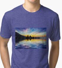Total Peace Tri-blend T-Shirt