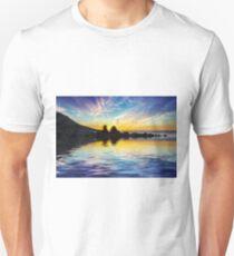 Total Peace Unisex T-Shirt