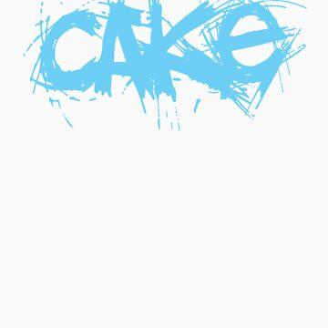 CAKE by JMBaker79