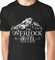 Overlook Hotel  - The Shining Graphic T-Shirt
