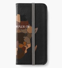Flexin My Complexion iPhone Wallet/Case/Skin