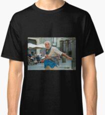 Neapolitan shakespeare  Classic T-Shirt