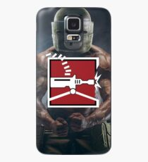 R6 Tachanka aka The Lord Case/Skin for Samsung Galaxy