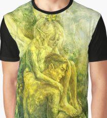 Born to crawl Graphic T-Shirt