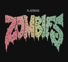 Flatbush Zombies | V-Neck