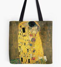 Der Kuss - Gustav Klimt Tasche