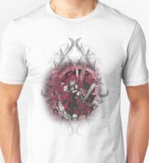 Kuroshitsuji (Black Butler) - Grell Sutcliff and Madame Red Unisex T-Shirt