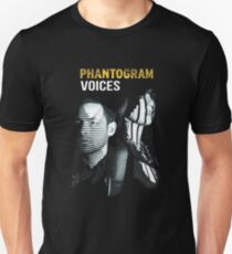 Phantogram Unisex T-Shirt