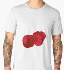 Red Apples Men's Premium T-Shirt