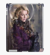 Bedelia Du Maurier iPad Case/Skin