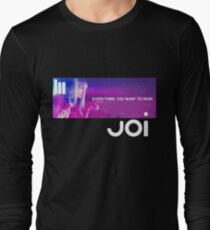 JOI : Inspired by Blade Runner 2049 T-Shirt