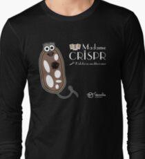 Madame CRISPR Long Sleeve T-Shirt
