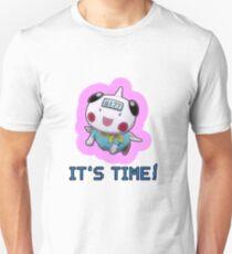 Potclean Unisex T-Shirt