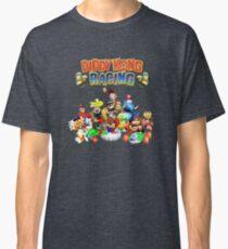 DidY Kong Racing Team Classic T-Shirt