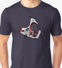 Whirlybird Unisex T-Shirt