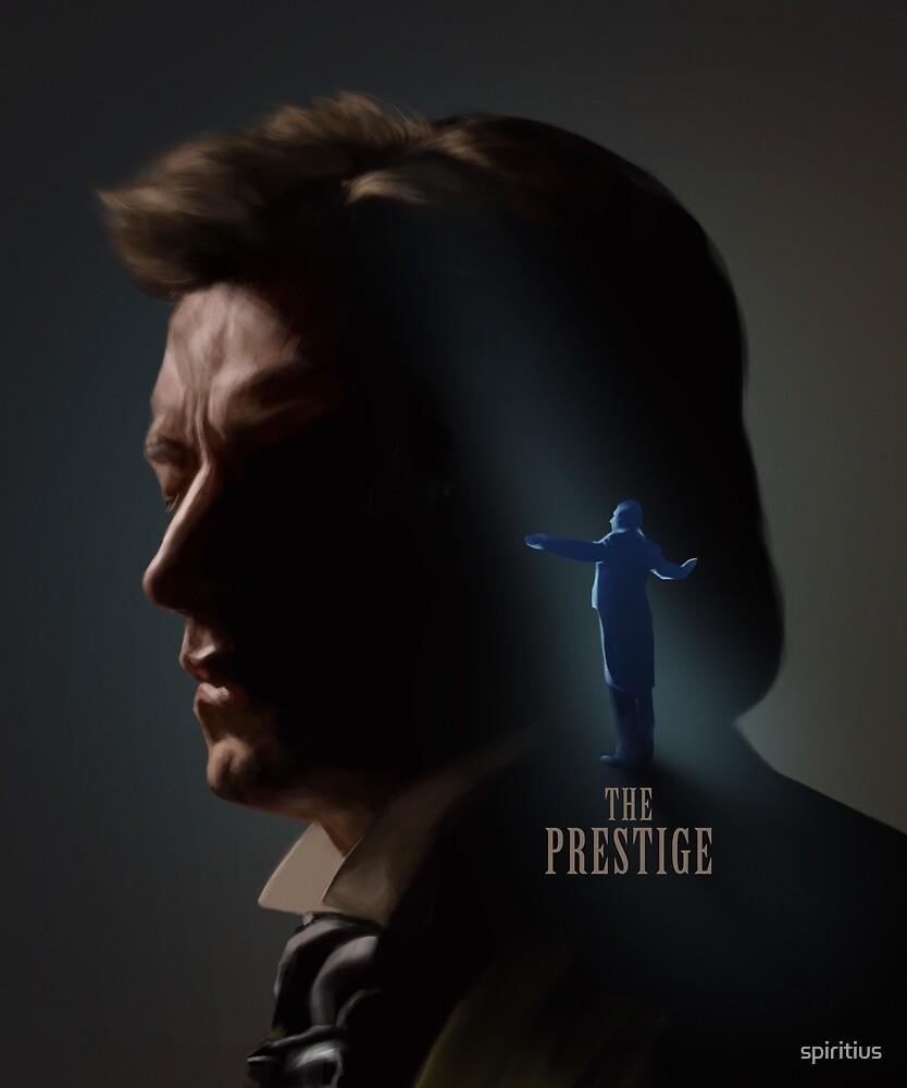 The Prestige by spiritius