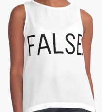 The Office - False Contrast Tank
