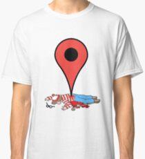 Where's Wally? Classic T-Shirt