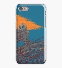 Italy Sunrise Sky Clouds Beautiful Mountains Snow iPhone Case/Skin