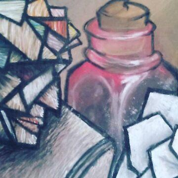 Cubism by AlienMilkBoy