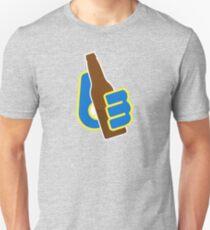 Milwaukee Baseball Drink Up T-Shirt