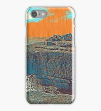 Lighthouse Ocean Portland iPhone Case/Skin