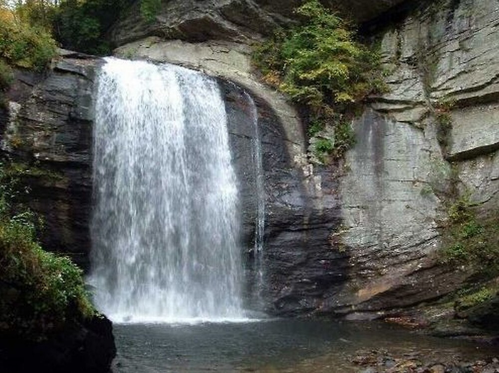 The Falls by crimson66