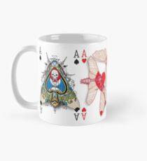 Cryptic Cards 4 Aces Mug