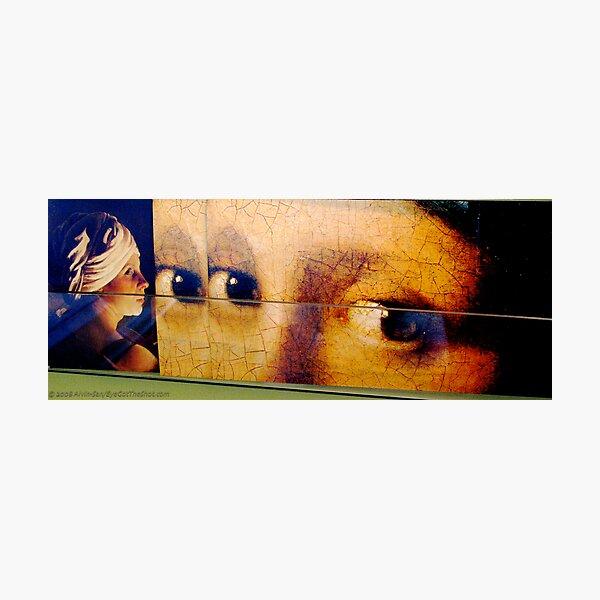 EyezHavvit Photographic Print
