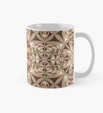Capuccino kaleidoscope Mug