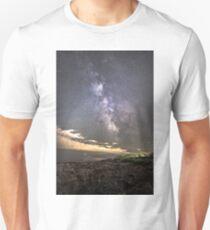 Milkyway at the Backshore T-Shirt