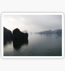 Ha Long Bay, Vietnam Sticker